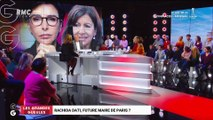 Rachida Dati, future maire de Paris ? - 20/02