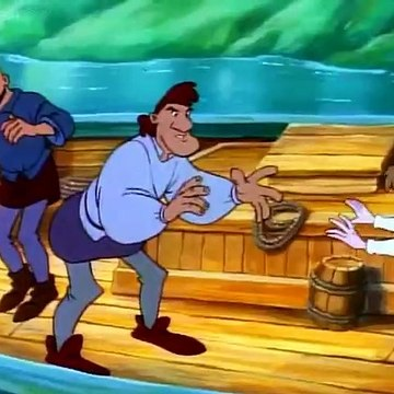 Animated Hero Classics - 1 Christopher Columbus