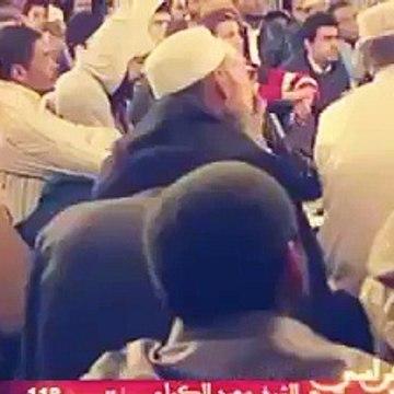بئس الرجل تارك الصلاة الشيخ سعيدالكملى