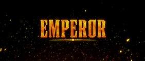 EMPEROR (2020) Trailer VO - HD