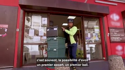 Emplois francs | Découvrez le témoignage vidéo de l'entreprise marseillaise Agilenville