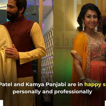 Karan Patel Has THIS Special Message For Ex-Girlfriend Kamya Panjabi On Her Wedding