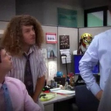 Workaholics S01E05 Checkpoint Gnarly