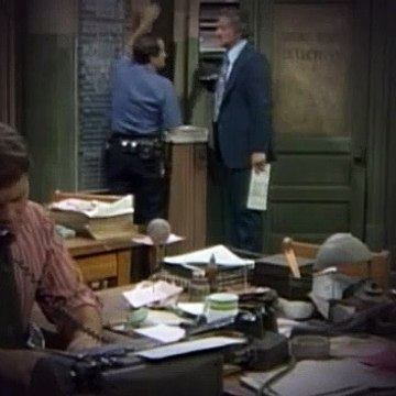 Barney Miller S06E20 The Architect