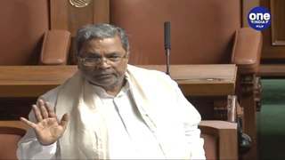 Karnataka Assembly session : Government has failed to compensate flood affected people | BJP