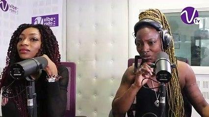 """On s'Eclate à la Radio DOBET GNAHORE &JOSEE DELATOUR - Interview """"vis ta vie"""""""
