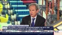 Philippe Crouzet (Vallourec) : Le plan d'économie 2016-2020 a permis la réduction des pertes à 338 millions d'euros en 2019 - 20/02