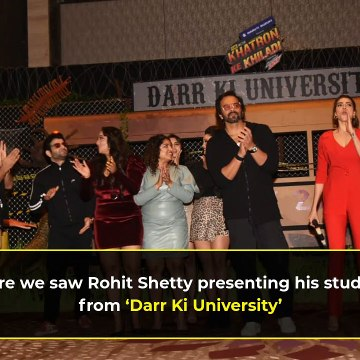 Khatron Ke Khiladi 10: Jennifer Winget's Beyhadh 2 Co-Star Shivin Narang Reveals He Refused Rohit Shetty's Offer Several Times