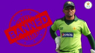 Umar Akmal suspended by PCB's Anti Corruption