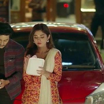 Mera Dil Mera Dushman Ep 8 _ 18th February 2020 _ ARY Digital Drama