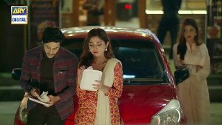 Mera Dil Mera Dushman Ep 8 _ 18th February 2020 _ ARY Digital Drama