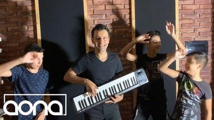 Albert Sula - Zjarr (Official Video)