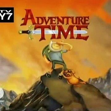 Adventure Time Pilot