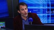 La France bouge : Jean-Philippe Acensi président de L'Agence pour l'Education par le Sport organisation nationale d'inclusion par le sport destinée à la jeunesse peu ou pas diplômée