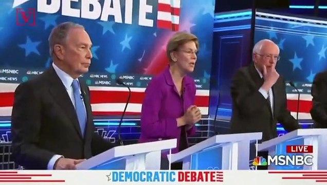 Twitter Announces Elizabeth Warren Was the Most-Tweeted About Democrat at the Debate