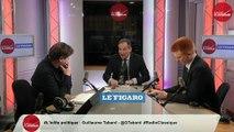 SONDAGES DES MUNICIPALES A PARIS : « RACHIDA DATI A, POUR L'INSTANT, REMPORTE LA BATAILLE DU VOTE UTILE » – L'EDITO POLITIQUE DU 20/02/2020