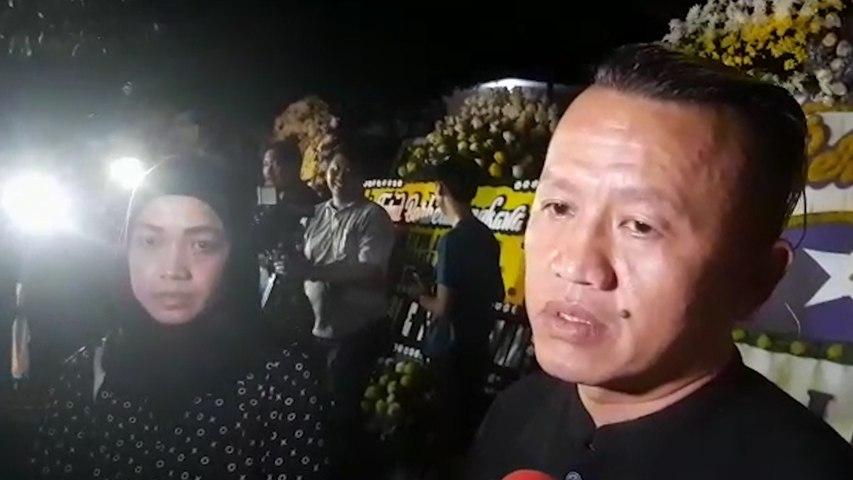 Sandy Pas Band Sebut Ashraf Sinclair Kunci Sukses Konser Tunggal BCL