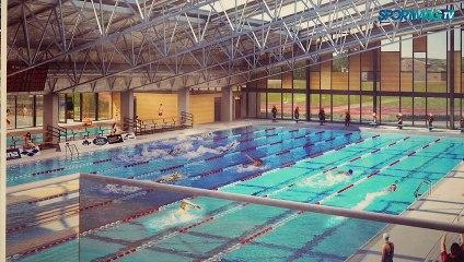 SportColl 2020 : interview d'Alexandre Gandoin de Myrtha Pools France