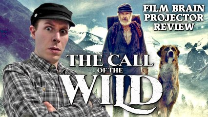 Projector: The Call of the Wild (2020) (REVIEW)