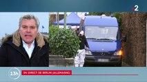 Allemagne : les motivations de Tobias R., auteur présumé des attaques d'Hanau
