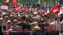 Allemagne : le spectre de la menace néonazie
