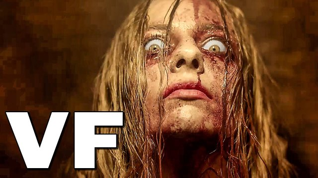 THE DEMON INSIDE Bande Annonce VF