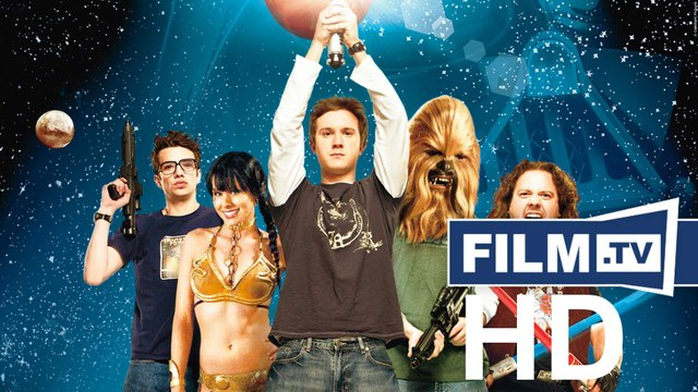 Fanboys Trailer Deutsch German (2009)