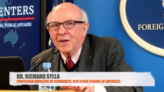 US-India trade deficit sign of strength, not weakness: Top NYU economist