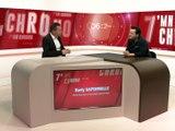 Karly Capdevielle - le Pacte local pour la transition dans le Forez - 7 MN CHRONO - TL7, Télévision loire 7