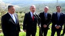 Israel anuncia construção de milhares de casas em Jerusalém Oriental