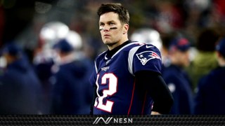 Patrick Chung Chimes In On Tom Brady In NFL Free Agency