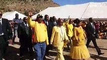 Premiê de Lesoto será indiciado por morte da ex-mulher