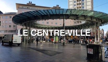 Strasbourg 2020 / A votre tour, épisode #4 : au centre-ville, le difficile partage de l'espace public
