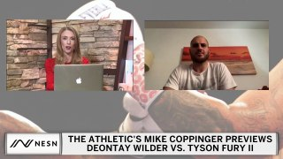 Deontay Wilder vs. Tyson Fury II Preview, Prediction