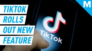 TikTok announced a new feature that lets parents manage their kids' screen time