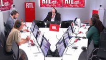 Réforme des retraites : des centaines d'opposants se mobilisent à Paris
