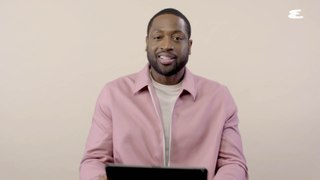 Dwyane Wade Tears Up Talking About His Daughter & Breaks His Dunk Contest Silence