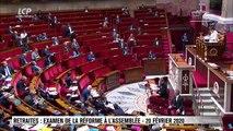 """Un député traite la sénatrice Ester Benbassa et la députée Clémentine Autain de """"petites connes"""" et il l'assume... Mais le ton monte !"""