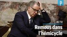 Réforme des retraites : débats houleux à l'Assemblée nationale