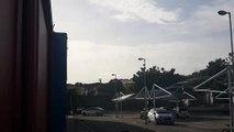 [SBFZ Spotting]Airbus A330 PH-AOE vindo de Amsterdam antes de pousar em Fortaleza