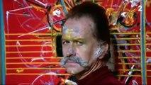 Georges Mathieu : le génie oublié de la peinture remis en lumière