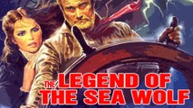 The Legend Of Sea Wolf (1975) - (Adventure, Drama)
