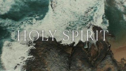Bryan & Katie Torwalt - Holy Spirit