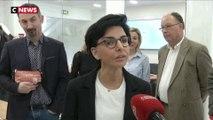 Municipales : Rachida Dati a le vent en poupe