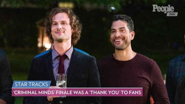 A Death and a Sweet Goodbye: Breaking Down the Emotional Series Finale of 'Criminal Minds'