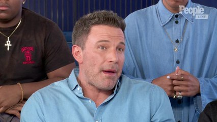 Ben Affleck Reveals the Upside of Seeking Support When Struggling With Substance Abuse