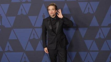 Everything We Know About Robert Pattinson's Batman Movie