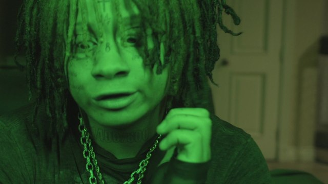 Trippie Redd - The Way