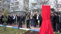 Fırat Çakıroğlu'nun adı ölümünün 5. yılında Denizli'de parka verildi