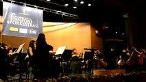 BBDSO Rossini, Kodallı ve Haydn'ın eserlerini seslendirdi